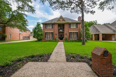 Harris County Single Family Home For Sale: 19822 Partridge Run Drive