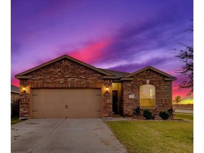 Richmond Single Family Home For Sale: 5026 Alder Bend Lane