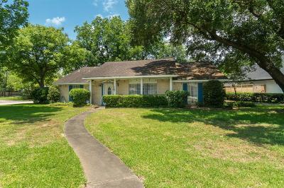 Spring Valley Single Family Home For Sale: 1401 Bracher Street