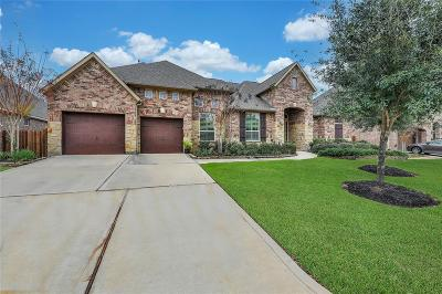 Conroe TX Single Family Home For Sale: $385,000