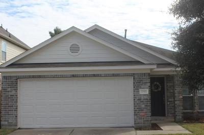 Spring Single Family Home For Sale: 22502 High Point Pines Drive