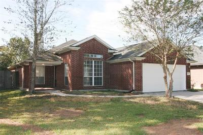 Spring Single Family Home For Sale: 22003 Falvel Drive