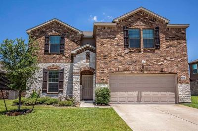 Cypress Single Family Home For Sale: 15318 Benson Landing Drive