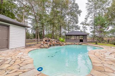 Single Family Home For Sale: 34 Creek Forest Lane