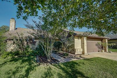 Katy Single Family Home For Sale: 19906 Sand Creek Court