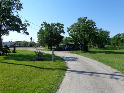 Crosby Residential Lots & Land For Sale: 1778 Fm 1942 Road