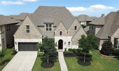 Katy Single Family Home For Sale: 3314 Reston Landing Lane