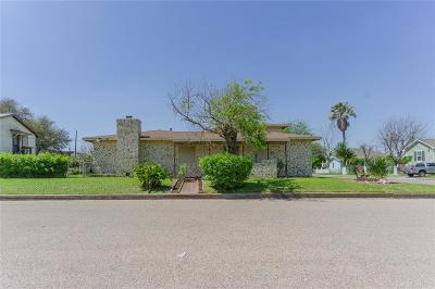 Single Family Home For Sale: 1903 54th Street