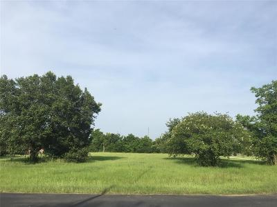 Tomball Residential Lots & Land For Sale: E Yaupon Circle