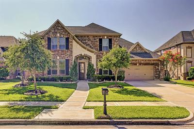 League City Single Family Home For Sale: 1536 Sara Lane