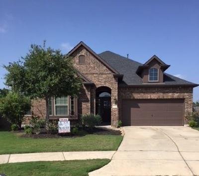 Fulshear Single Family Home For Sale: 5538 Little Creek Court