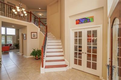 Katy Single Family Home For Sale: 26227 Ginger Gables Lane
