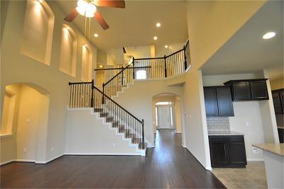 Richmond Single Family Home For Sale: 13831 Glendon Drive