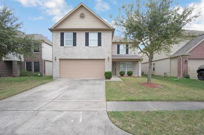 Single Family Home For Sale: 3514 Apple Dale Drive