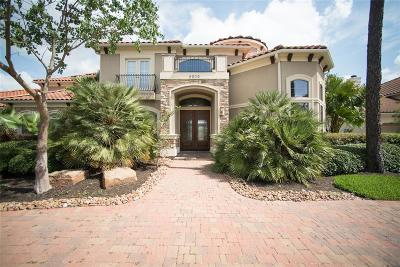 Single Family Home For Sale: 9522 Majestic Canyon Lane