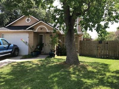 Channelview Single Family Home For Sale: 905 Somercotes Lane
