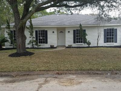 Dickenson, Dickinson Rental For Rent: 5009 Meadow Lane