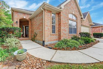 Porter Single Family Home For Sale: 25501 Oakhurst Forest Drive