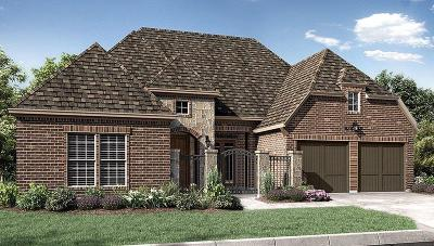 Conroe Single Family Home For Sale: 138 Aster Glow Circle