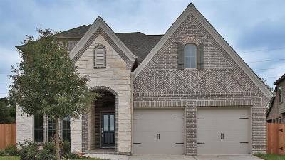 Pearland Single Family Home For Sale: 13302 Lazy River Lane