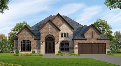 Fulshear Single Family Home For Sale: 29810 Hay Field Lane