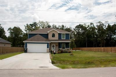 New Caney Single Family Home For Sale: 23964 Mydas Fly Lane
