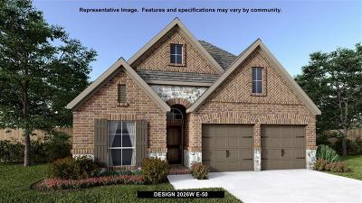 Pearland Single Family Home For Sale: 3210 Primrose Canyon Lane