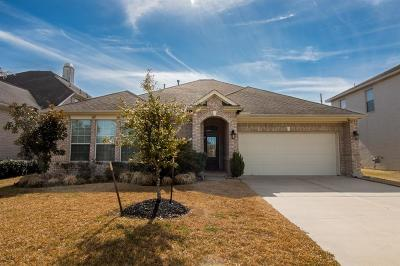 Cypress TX Single Family Home For Sale: $261,000