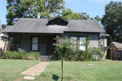 Liberty Single Family Home For Sale: 2217 Centennial