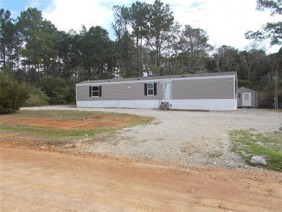Polk County Single Family Home For Sale: 171 Veteran Lane