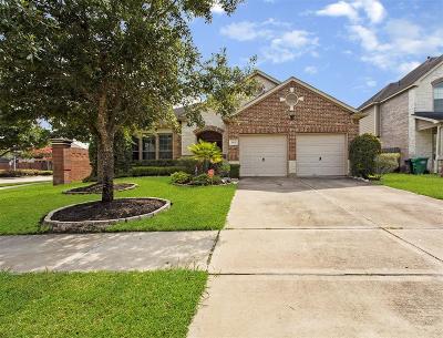 Sugar Land Single Family Home For Sale: 5503 Linden Rose Lane
