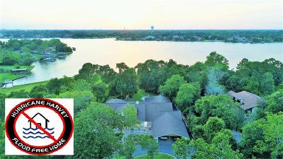 Single Family Home For Sale: 307 Lakeshore Drive