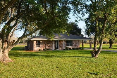 Santa Fe Single Family Home For Sale: 12710 28th Street