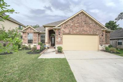 Montgomery Single Family Home For Sale: 3410 Windsor Court