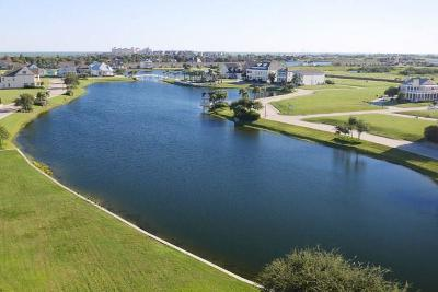 Galveston Residential Lots & Land For Sale: 11 Compass Circle