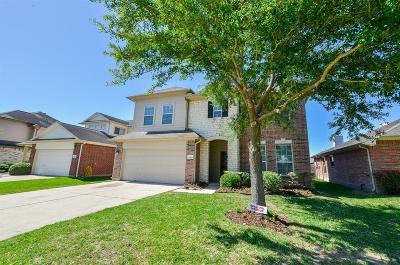 Missouri City Single Family Home For Sale: 3406 Bremerton Falls Drive