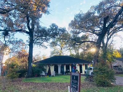 Garden Oaks Single Family Home For Sale: 931 W 42nd Street