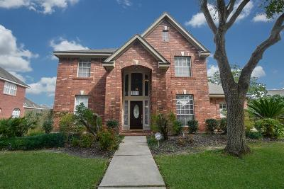 Sugar Land Single Family Home For Sale: 3227 Serene Oak Drive