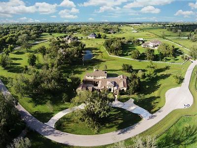 Richmond Single Family Home For Sale: 5406 E River Drive