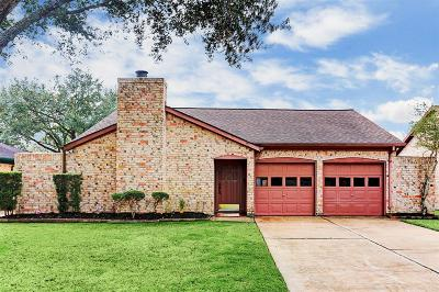 Katy Single Family Home For Sale: 22203 Elsinore Drive
