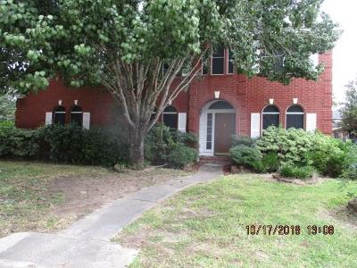 Humble Single Family Home For Sale: 18814 Decathalon Court
