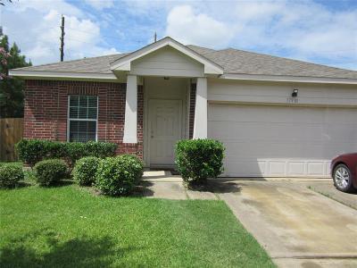 Cypress Single Family Home For Sale: 17910 Escalante Drive