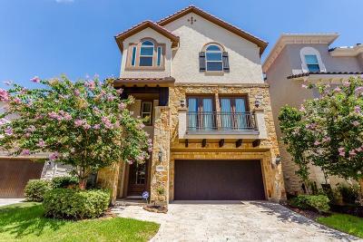 Sugar Land Single Family Home For Sale: 15926 Morgan Street