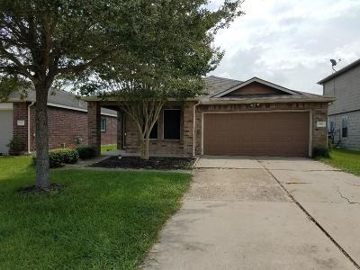 Richmond Single Family Home For Sale: 9111 Grand Villa Lane