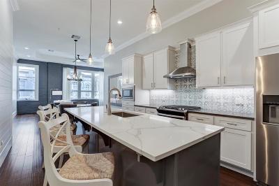 Galveston Condo/Townhouse For Sale: 507 23rd Street #201