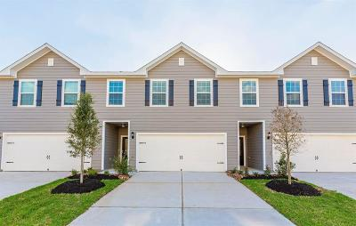Brookshire Condo/Townhouse For Sale: 500 Pine Cove Lane