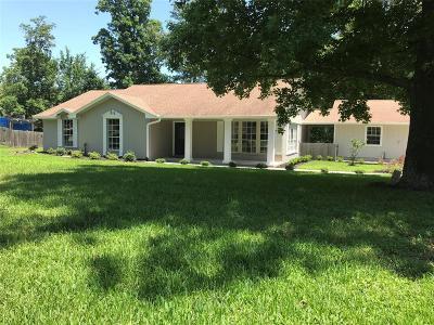 Single Family Home For Sale: 6683 Kingston Cove Lane