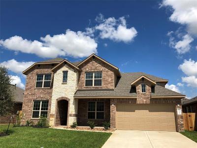 Katy Single Family Home For Sale: 23538 Verona River Drive