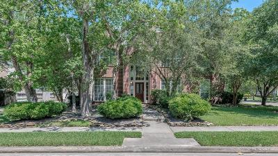 Houston Single Family Home For Sale: 17102 Loblolly Bay Court