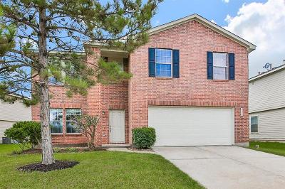 Katy Single Family Home For Sale: 2635 Knoll Shadows Lane